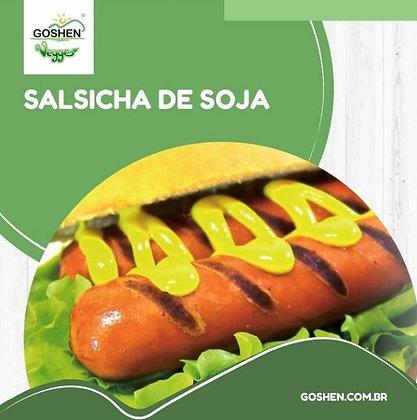 Salsicha de Soja Goshen