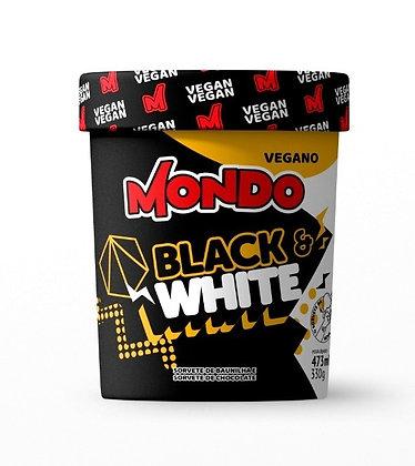 Mondo Black & White