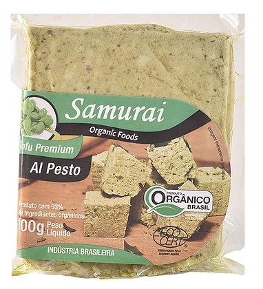 Tofu Premium Samurai