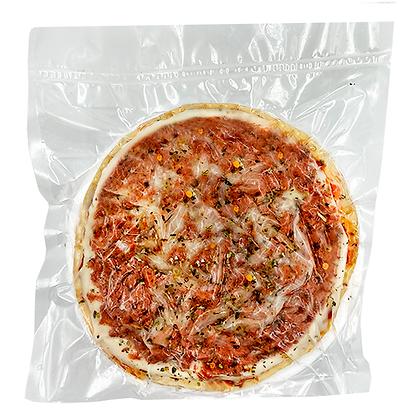 Pizza Baiana Pop Vegan