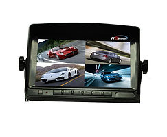 Vehicle monitor