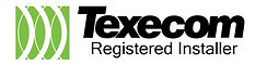 Texecom Registered Installer