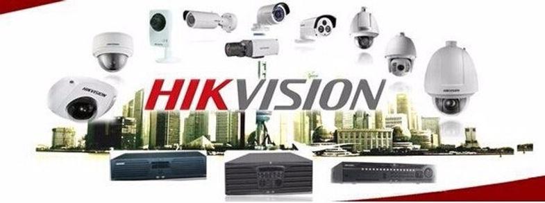HIK Vision in Essex