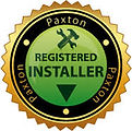 Paxton registered installer Essex