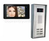 Video Intercom Essex