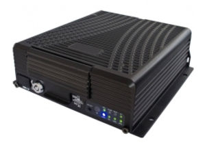 Mobile DVR with GPS, GSM and wifi options