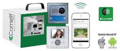 Intercom Systems Essex