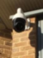 CCTV Clacton
