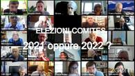 Elezione dei ComItEs e del CGIE. Con quale modalità e con quale legge? VIDEO