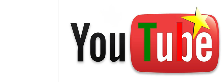 YOUTUBE ITALIANI ALL'ESTERO TV