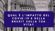 L'impatto di Covid e Brexit sugli italiani in Uk: sondaggio del Comites
