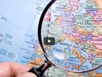 10 PAESI D'EUROPA DOVE CERCARE LAVORO - INFORMATI - ITALIANI ALL'ESTERO TV
