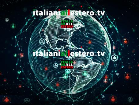 STATI GENERALI ITALIANI  ALL' ESTERO - settima riunione.