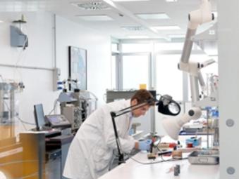 Un addetto scientifico per la Rappresentanza presso le organizzazioni internazionali a Parigi