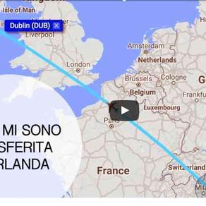 TROVANO LAVORO IN IRLANDA. COME ? ITALIANI ALL'ESTERO TV