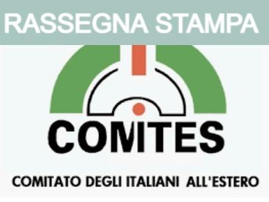 Rassegna Stampa COMITES CGIE