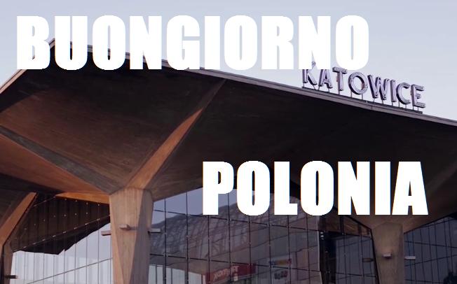 POLONIA BUONGIORNO KATOWICE OK