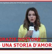 UNA STORIA D'AMORE - GRAZIE DOTTORE!