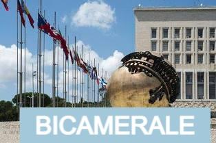"""""""Dopo oltre 20 anni di discussioni, nell'autunno del 2020 è stato approvato all'unanimità dalla Commissione Affari Esteri della Camera il testo unificato della proposta di legge relativa all'istituzione di una Commissione Parlamentare Bicamerale per gli Italiani nel Mondo."""