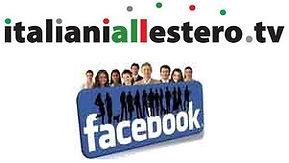 Gruppo Facebook ITALIANI ALL'ESTERO TV