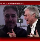 Stefano Versace - UN CAFFE' CHE VALE - ITALIANI ALL'ESTERO TV