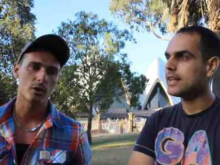 AUSTRALIA - Lavorare e Vivere - Intervista a Nicolo' barista