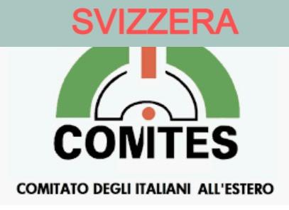 dRAGHI HA DIMENTICATO GLI ITALIANI ALL'ESTERO SCRIVONO I COMITES RIUNITI IN SVIZZERA