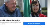 Día del Inmigrante Italiano - la ciudad de Maipú los italianos desde 1880