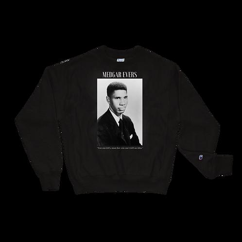 Champion MEDGAR EVERS Sweatshirt