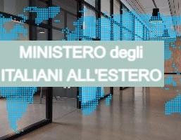 MINISTERO degli ITALIANI all'ESTERO - Se non ora, quando?