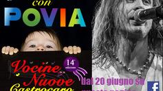 VOCINE NUOVE 2017 - SUPER FINALE - Castrocaro Terme. ITALIANI ALL'ESTERO TV