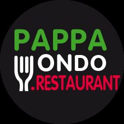 PAPPAMONDO.pizza & PAPPAMONDO.restaurant