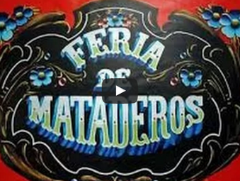 Argentina - Feria de Mataderos - Buenos Aires