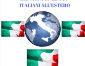 """""""Identità Italiana - Italiani all'Estero"""""""