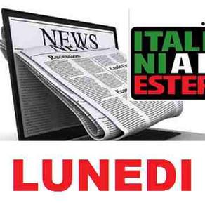 NUOVO BuongiorNews oggi