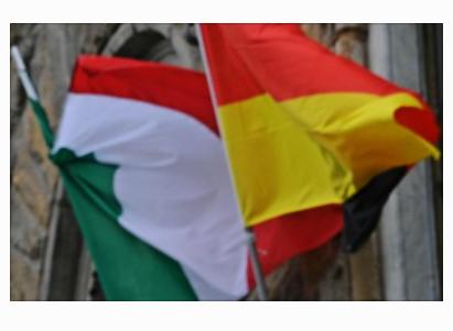 "GERMANIA - Prima ""task force settoriale"" tra sistemi fieristici italiano e tedesco"