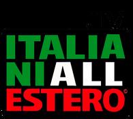 RASSEGNA STAMPA ITALIANI ALL'ESTERO TV