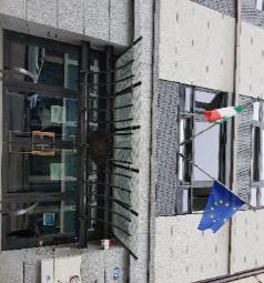 Ambasciata d'Italia a Berlino: novità 2021 IMU e TARI per pensionati