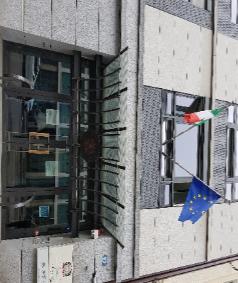 Lettera aperta al Console generale di Zurigo, dr. Giulio Alaimo