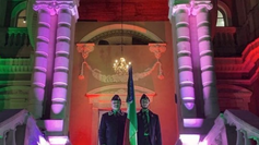 Festa della Repubblica a SALVADOR