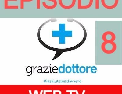 WebTV - RENE POLICISTICO - I bambini assistiti da AIRP - 'GRAZIE DOTTORE' - 8° episodio