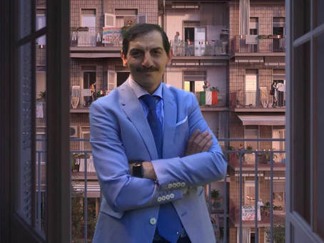 Esposito e il MINISTERO ITALIANI ALL'ESTERO