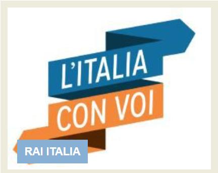 RAI ITALIA   Il fondatore Filippo Baglini Olland e la speaker Rosita Pirulli raccontano come si sono organizzati per continuare la programmazione a servizio della collettività italiana anche durante il lockdown