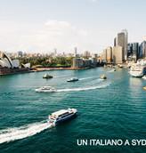 UN ITALIANO IN AUSTRALIA - VIDEO MAPPA degli ITALIANI ALL'ESTERO
