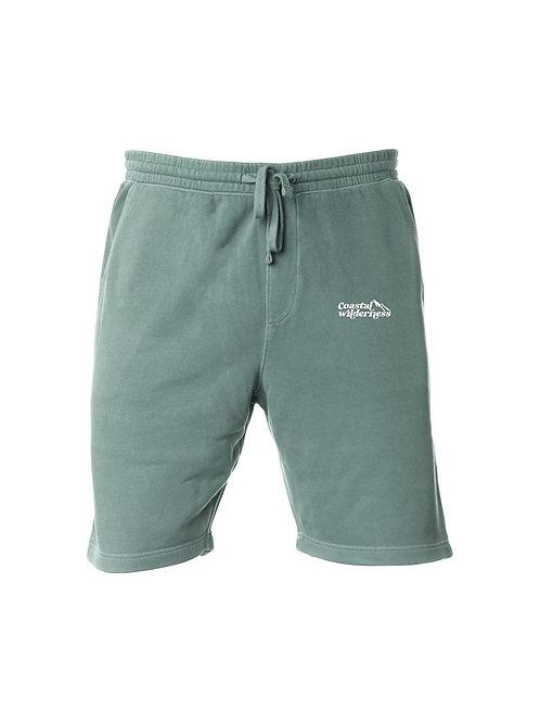 Rest Day Fleece Shorts