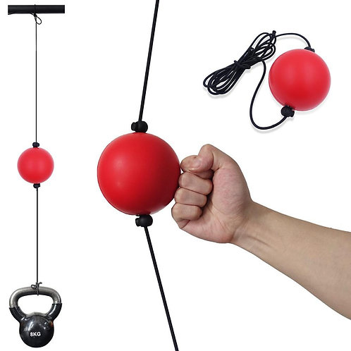 Boxing Reflex Ball for Training: Boxing, Muay Thai , MMA, etc.