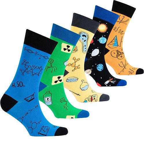 Men's Stem Series Socks
