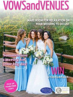 Vows and Venues