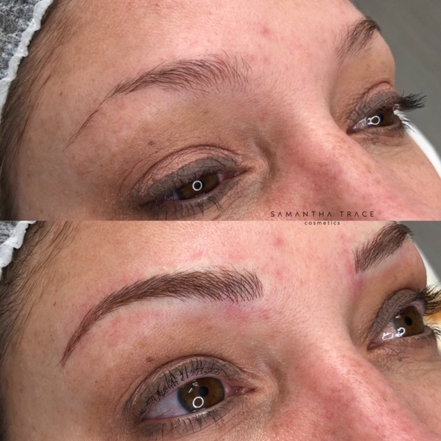 Brows 1058