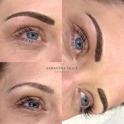 Mist Brows before_after